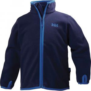 photo: Helly Hansen Shelter F/Z Fleece Microfleece Jacket fleece jacket