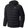photo: Mountain Hardwear Men's StretchDown Plus Hooded Jacket