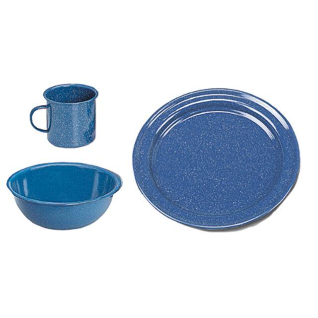 Texsport Enamel Cookware