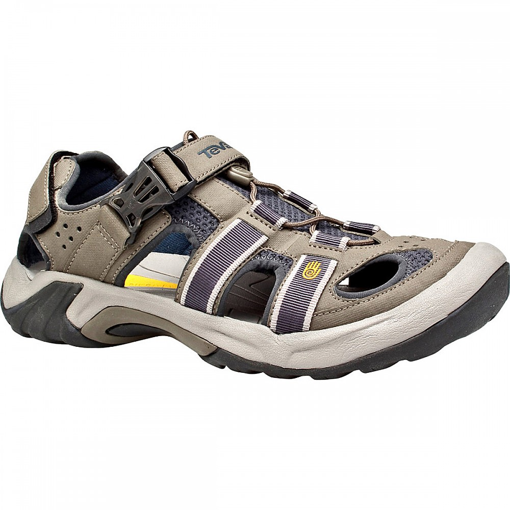 photo: Teva Omnium water shoe