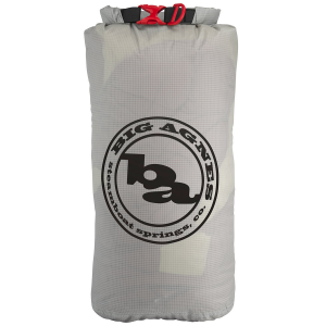 photo of a Big Agnes dry bag