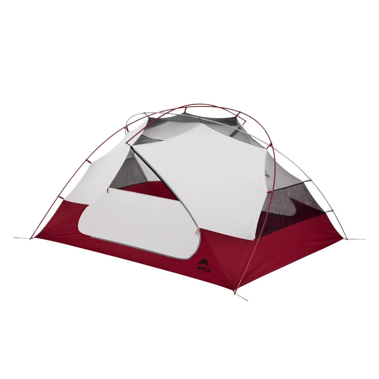 photo: MSR Elixir 3 three-season tent