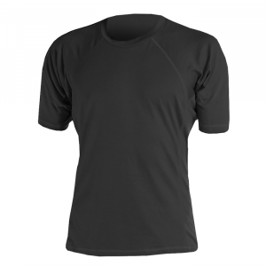 photo: Kokatat WoolCore Short Sleeve Top short sleeve paddling shirt