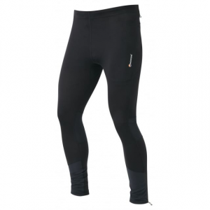 photo: Montane Men's Trail Series Short Tights performance pant/tight