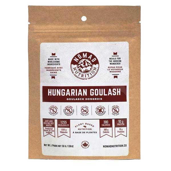 Nomad Nutrition Hungarian Goulash