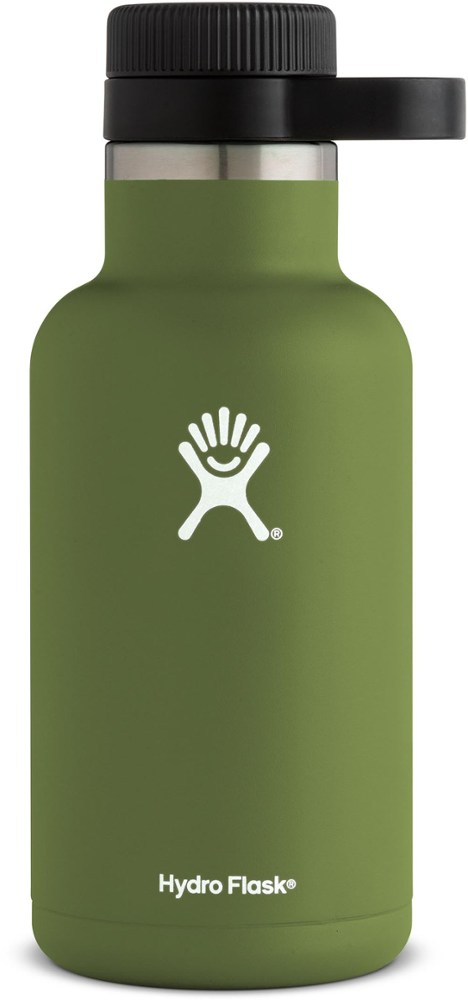 Hydro Flask 64 oz Wide Mouth Growler