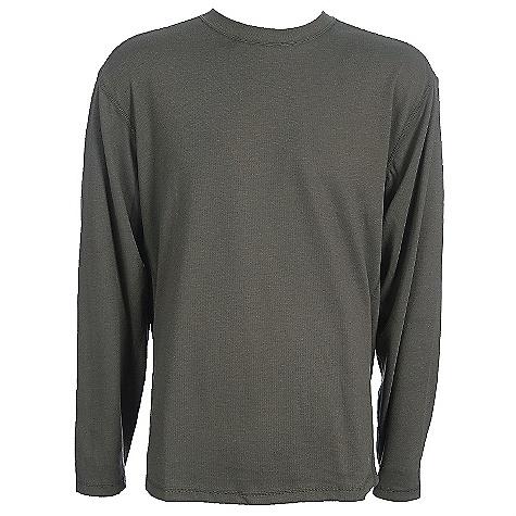 White Sierra Northstar First Layer T-Shirt