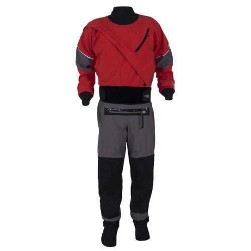 photo: Kokatat Gore-Tex Meridian Dry Suit with Relief Zip dry suit