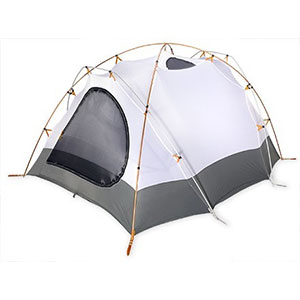 photo: REI Mountain 3 four-season tent