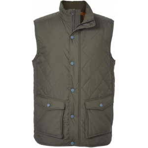photo: Royal Robbins Timberline Vest synthetic insulated vest