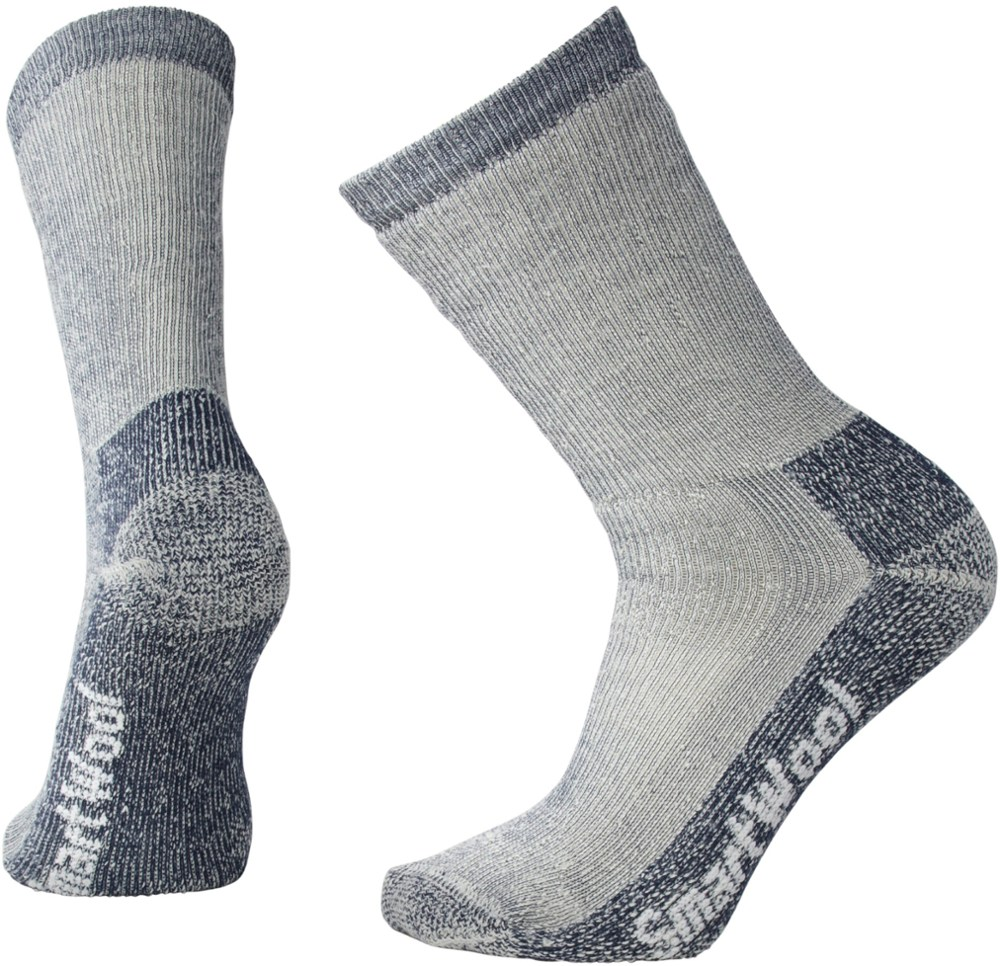 photo: Smartwool Trekking Heavy Crew Socks hiking/backpacking sock