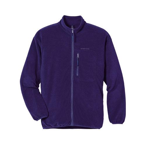 photo: MontBell Chameece Jacket fleece jacket