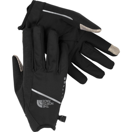 photo: The North Face Runners Glove glove liner