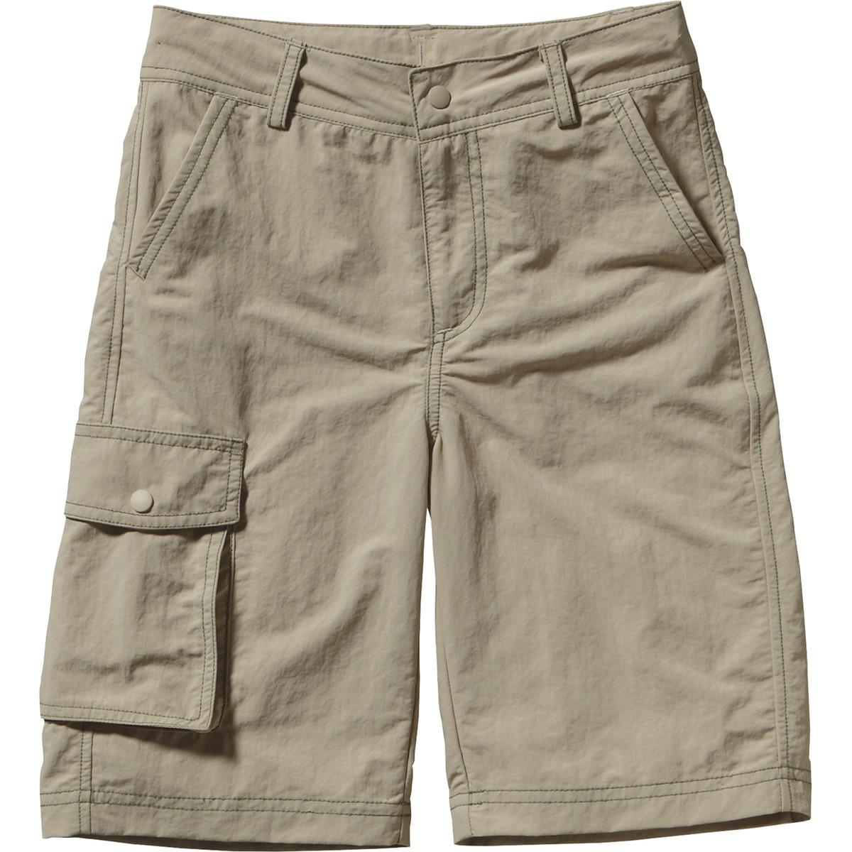 Patagonia Baggies Cargo Shorts