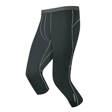 photo: Mammut 3/4 Warm-Quality Bottom base layer bottom
