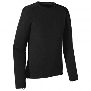Patagonia Merino Thermal Weight Crew