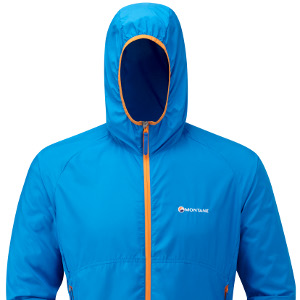 photo: Montane Mountain Star soft shell jacket