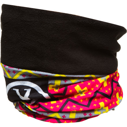 photo: Outdoor Technology Arctic Yowie Facemask balaclava