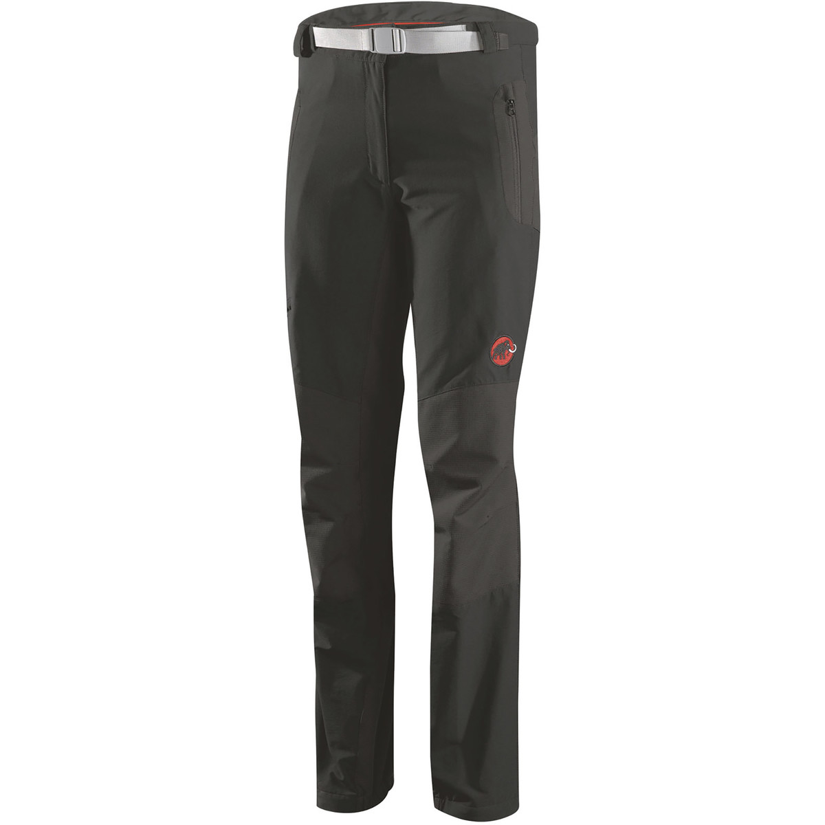 photo: Mammut Women's Courmayeur Pants soft shell pant