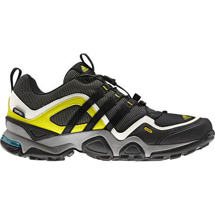 photo: Adidas Men's Terrex Fast X trail shoe