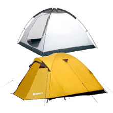 photo: Giga Tent Mt. Washington three-season tent