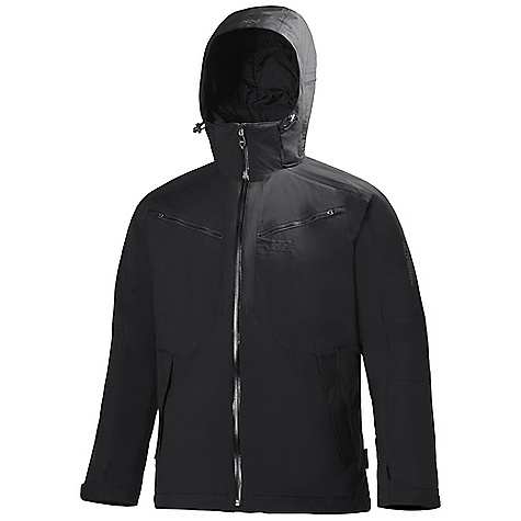 photo: Helly Hansen Hayden Jacket snowsport jacket