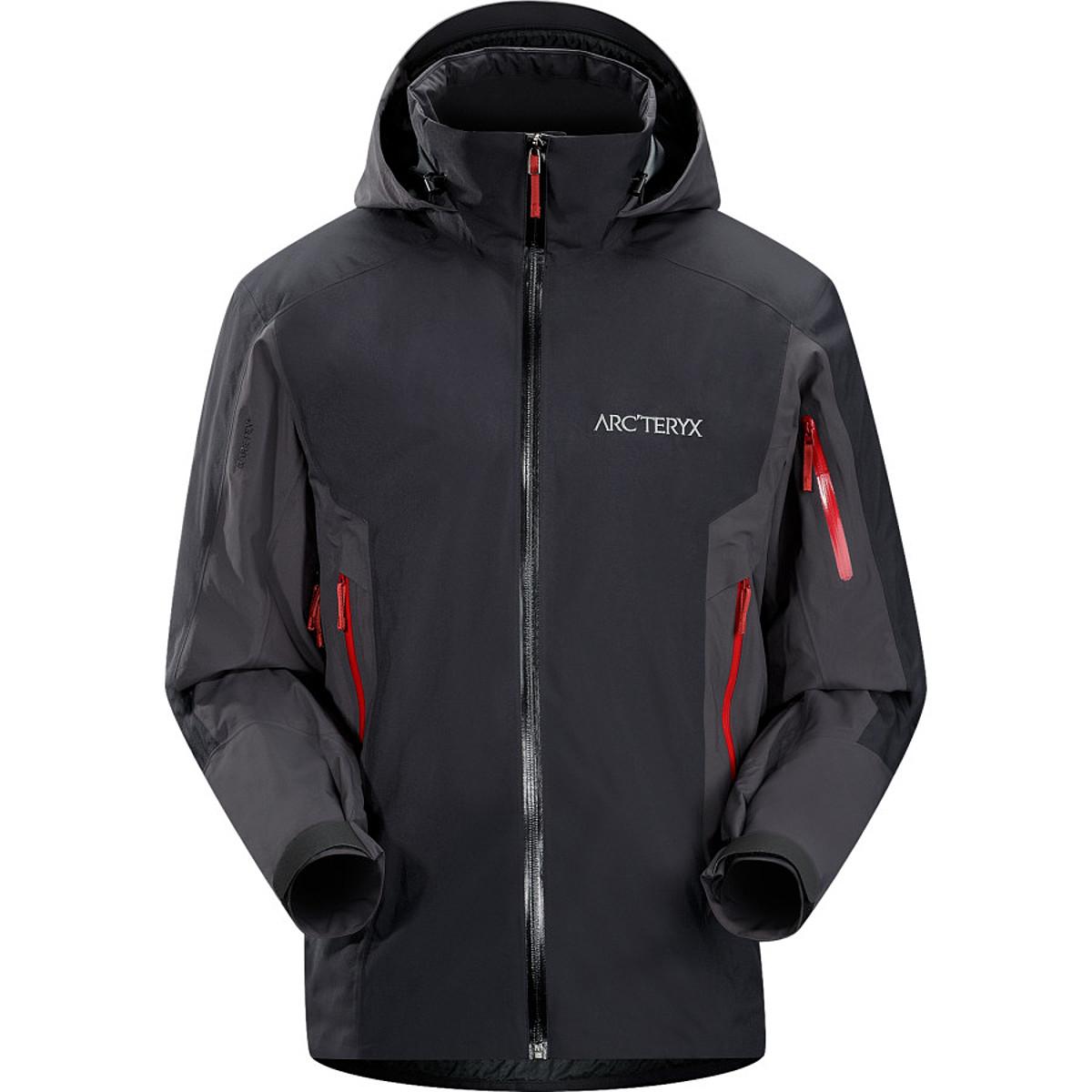 photo: Arc'teryx Modon Jacket synthetic insulated jacket