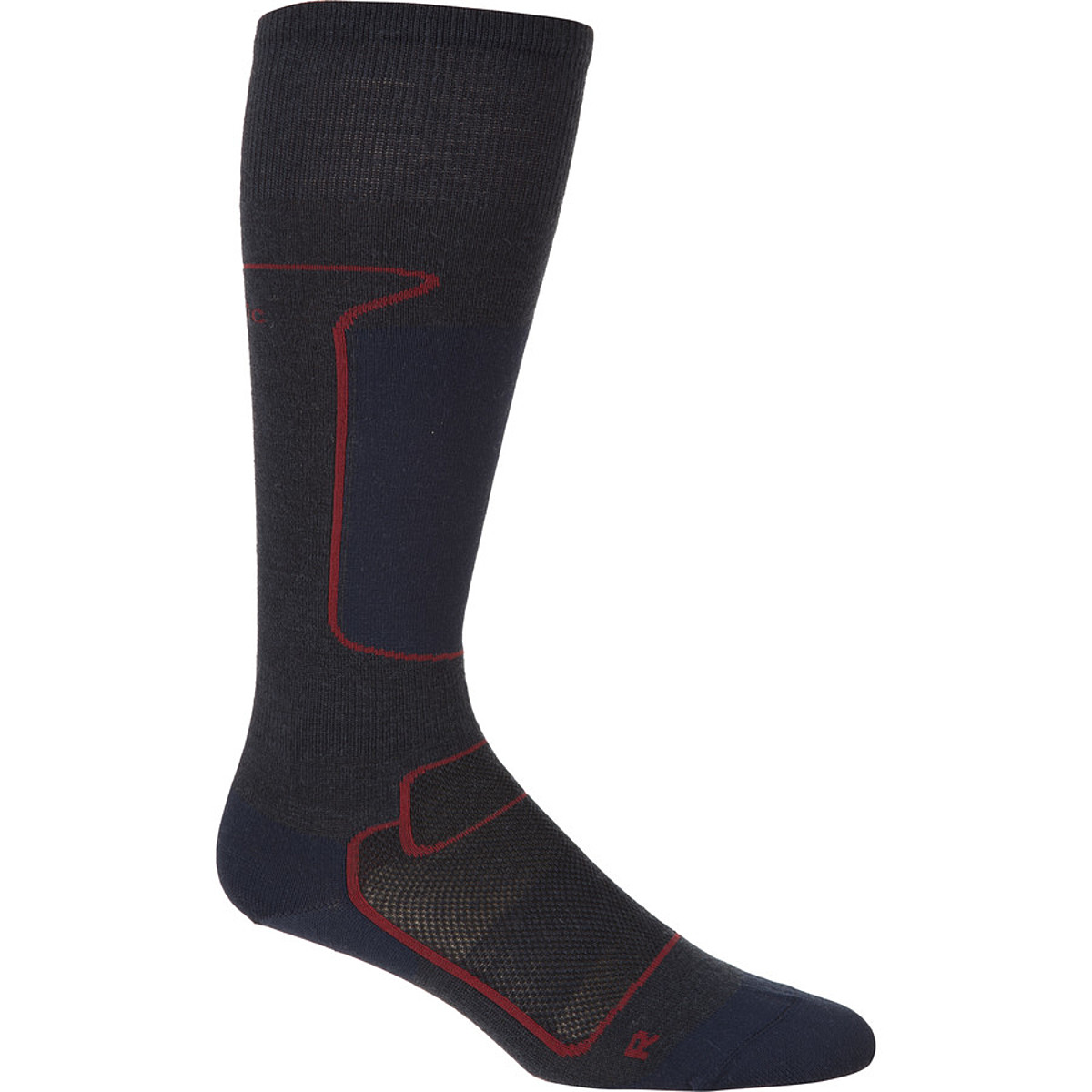 photo: Stoic Alpine Merino 3T Ski Sock snowsport sock