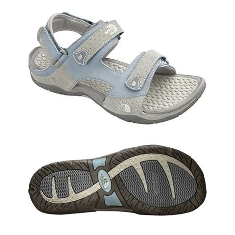 photo: The North Face Women's El Porto Convertible Sandal sport sandal