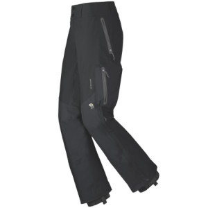 photo: Mountain Hardwear Pinnacle Pant waterproof pant