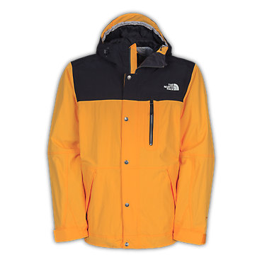 photo: The North Face Pine Crest Jacket waterproof jacket