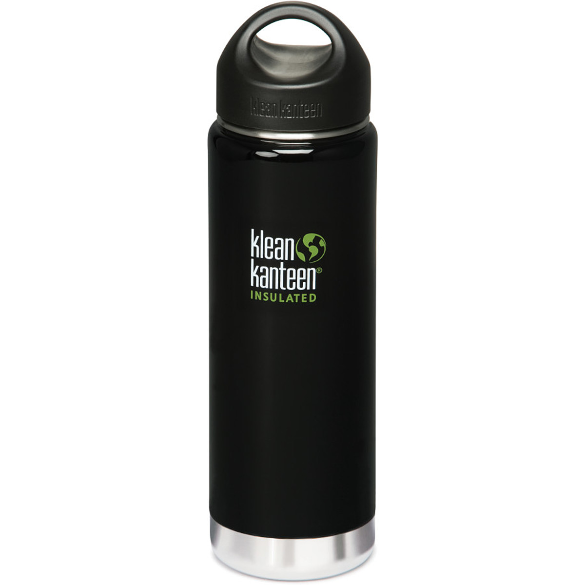 photo: Klean Kanteen 20oz Wide Insulated thermos