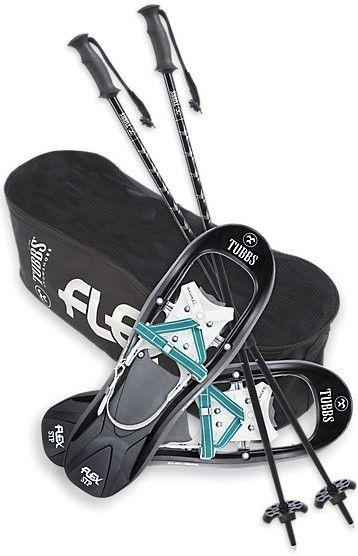 photo: Tubbs Flex STP Kit recreational snowshoe