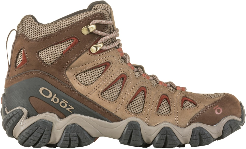 Oboz Sawtooth Mid Reviews Trailspace
