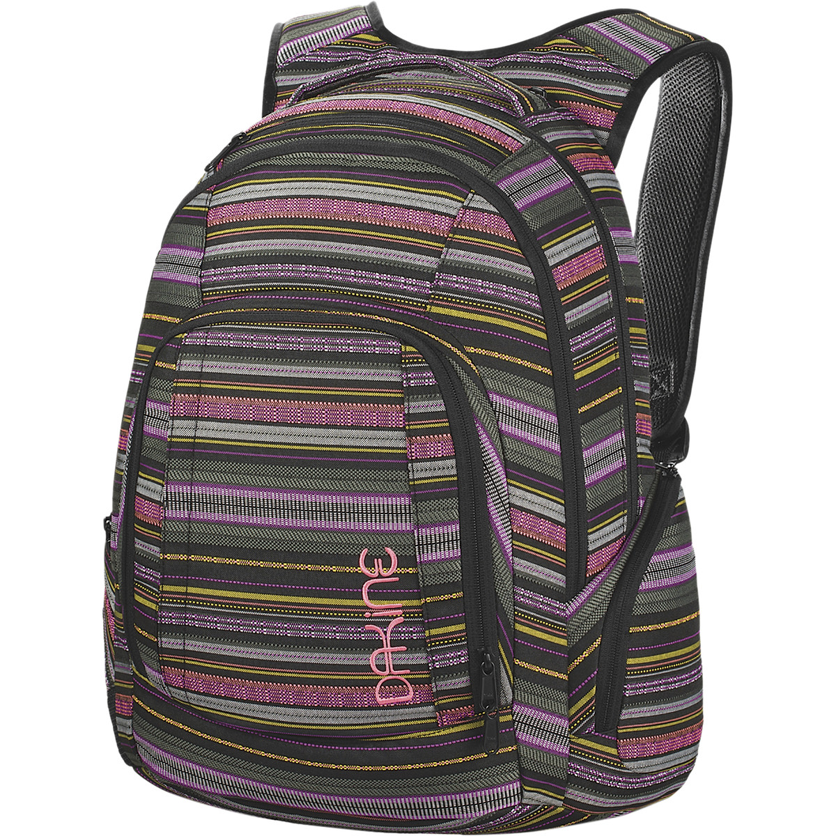 photo: DaKine Frankie 26L daypack (under 2,000 cu in)