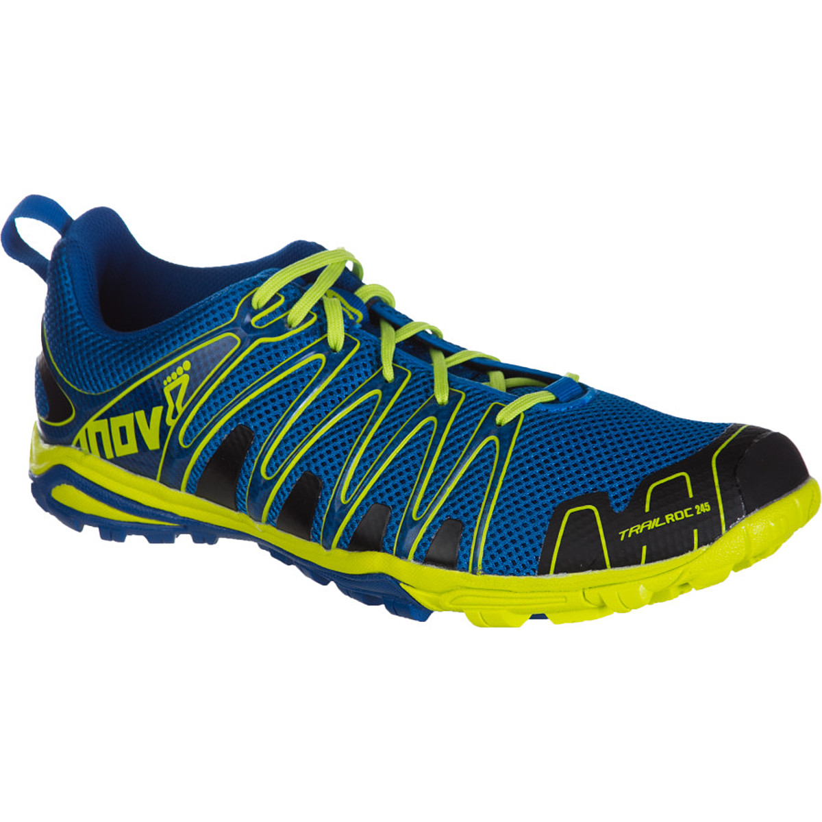 photo: Inov-8 Trailroc 245 trail running shoe