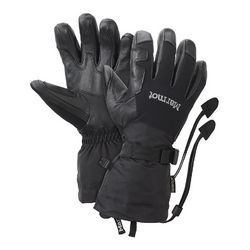 photo: Marmot Women's Big Mountain Glove insulated glove/mitten