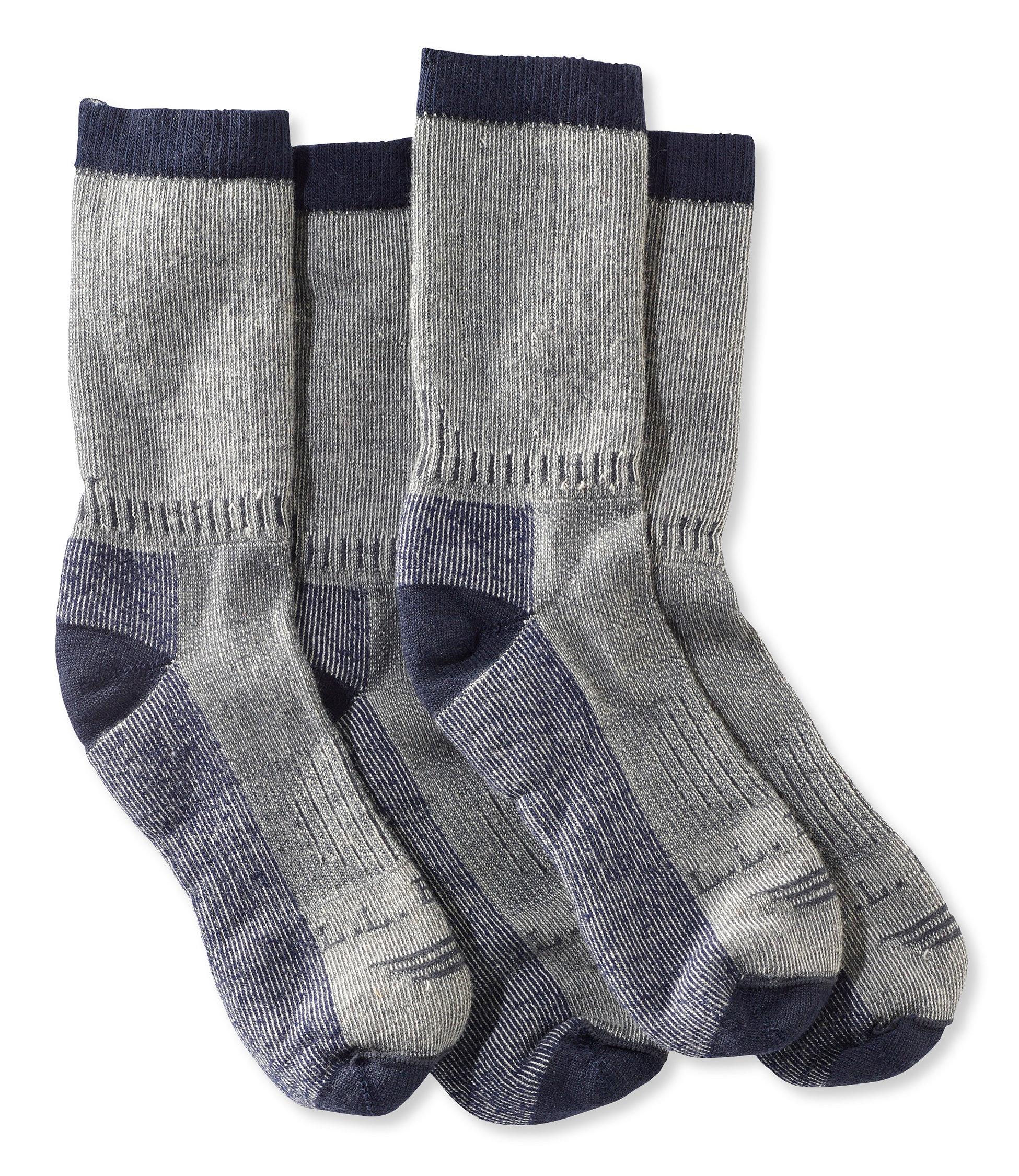 photo: L.L.Bean Cresta Hiking Socks hiking/backpacking sock