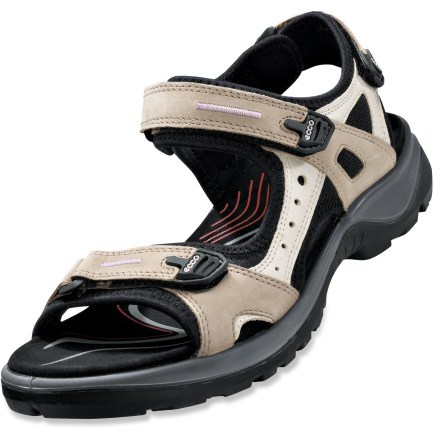 photo of a Ecco sandal