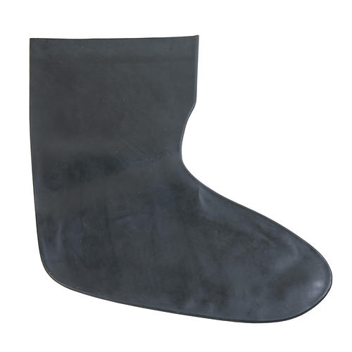 photo: NRS Latex Drysock waterproof sock