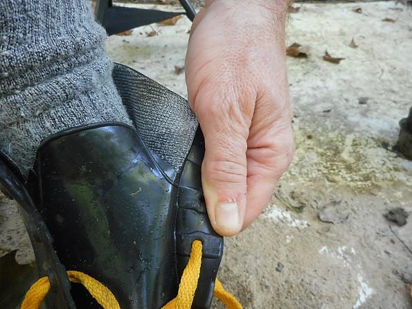 Gempler-PVC-Plain-Toe-Boots-6H-Lace-up-9