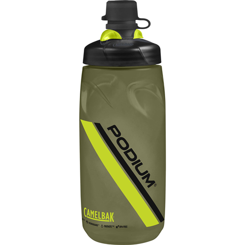 photo: CamelBak Podium Dirt Series Bottle water bottle
