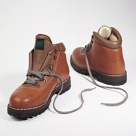 photo: Limmer Mid-Weight backpacking boot