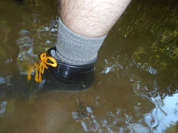 Gempler-PVC-Plain-Toe-Boots-6H-Lace-up-4