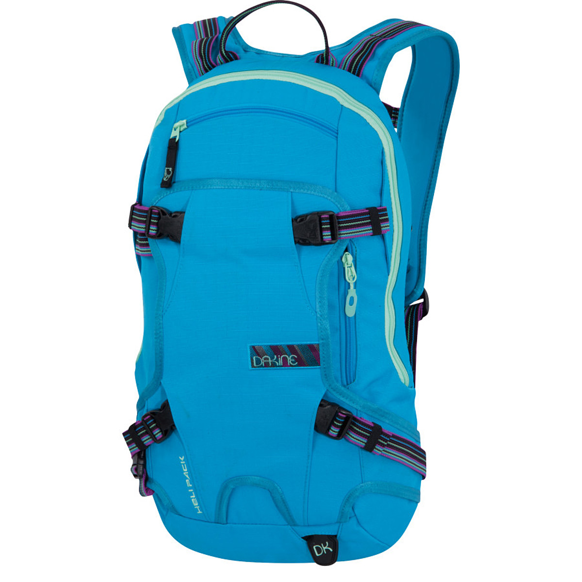 photo: DaKine Men's Heli Pack winter pack