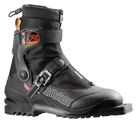 photo: Rossignol BC X 12 75mm telemark boot