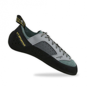 photo: La Sportiva Women's Nago climbing shoe