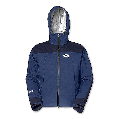 photo: The North Face Ama Dablam Stretch Infusion Jacket waterproof jacket