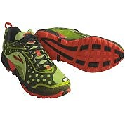 photo: Brooks Cascadia 2 trail running shoe