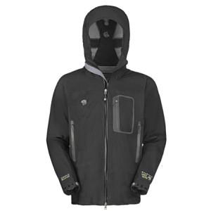 Mountain Hardwear Terra Shell Jacket